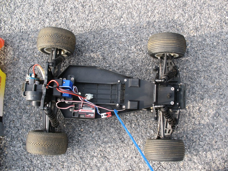 Just After I Bought This Slowly Lost Interest In RC Car Racing Feel Free To Ask Any Questions Or Receive Different Pictures Accept Paypal